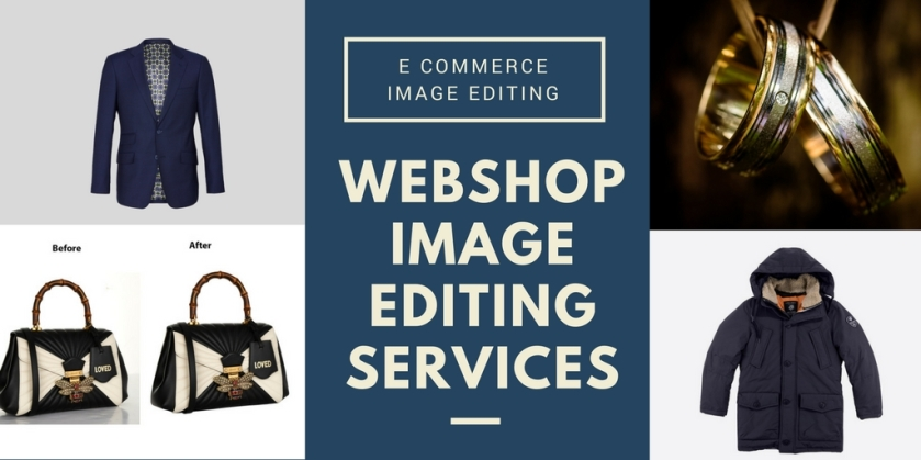 #WebshopImageEditingServices